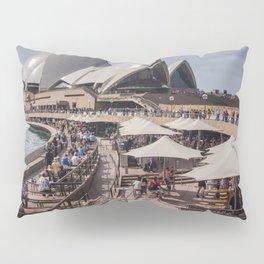 Sydney Landmark Pillow Sham