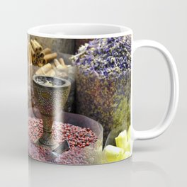 Spice souk Dubai Coffee Mug