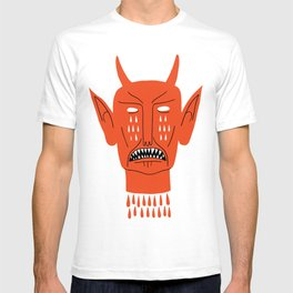 Devil's Head T-shirt