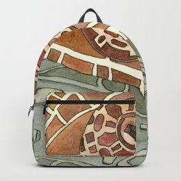 GAZ Utility Cover Backpack