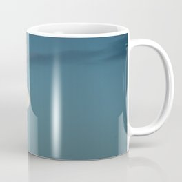 Moon in the sky Coffee Mug