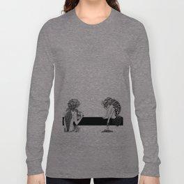 Dream Ramen Long Sleeve T-shirt