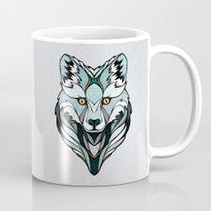 Little Polar Fox Coffee Mug