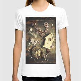 Easter composition T-shirt