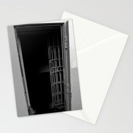 What's beyond? Stationery Cards