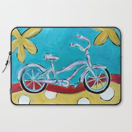 Let's Go for a Ride! Laptop Sleeve