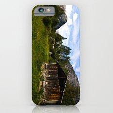 The Hut Slim Case iPhone 6s