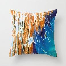 Quadra Throw Pillow