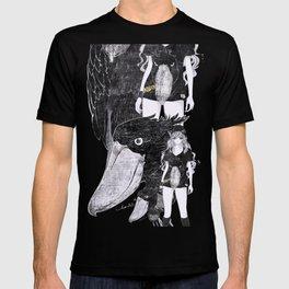 BIRD ZOO 2 T-shirt