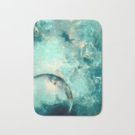 Planets Discovery Bath Mat