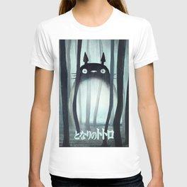 Toto ro T-shirt