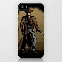 Childe Roland iPhone Case