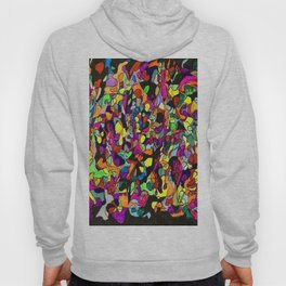The Spice of Life Hoody