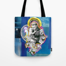 Santo Antônio (Anthony of Padua) Tote Bag