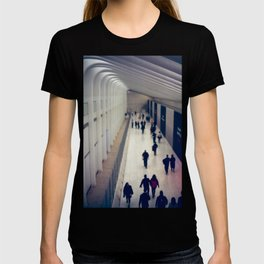 World Trade Center, Freedom Tower Transit Center T-shirt