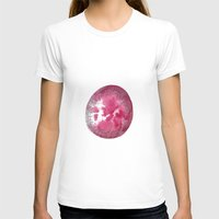 fruit T-shirts featuring Fruit by Hedda Hultman