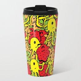 Monsters Travel Mug