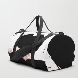 Heart in Hands Duffle Bag