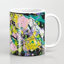 Colors in a Field Coffee Mug