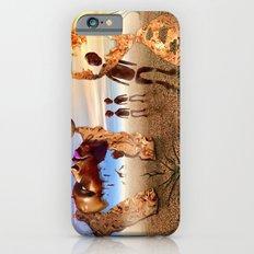 Africa Slim Case iPhone 6s
