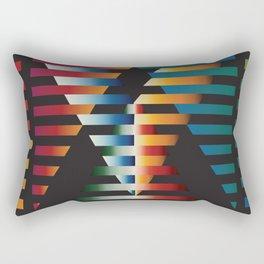 Treasure No. 1 Rectangular Pillow