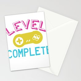 3rd Grade Complete Stationery Cards