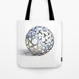 Do the Math Tote Bag