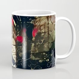 Dreaming the Future Coffee Mug