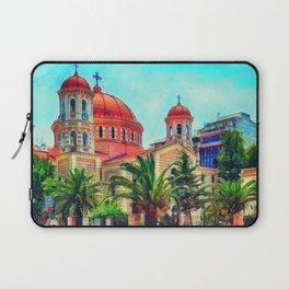Thessaloniki 2 Laptop Sleeve