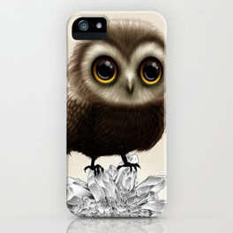 Winya No.83 iPhone Case