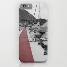 Spanish Harbour Slim Case iPhone 6s