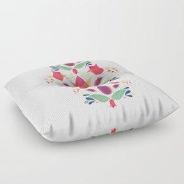 Gardens of V Floor Pillow