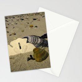 She sells seashells Stationery Cards