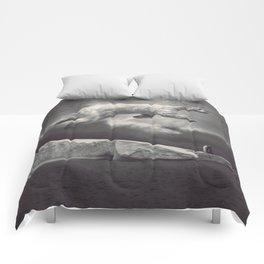 fernweh Comforters