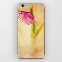 Tulip 3 iPhone Skin