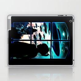 The Martians Laptop & iPad Skin