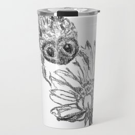 To Bee, or not to Bee Travel Mug