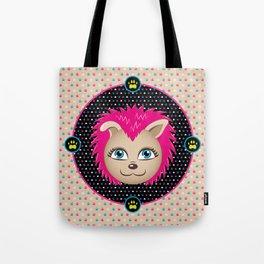 Cushion - Monster High Pet Tote Bag