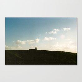 Tintagel Canvas Print