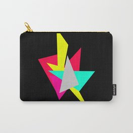 Colour Shards 02 Carry-All Pouch