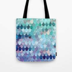 SUMMER MERMAID II Tote Bag