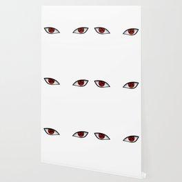 Eyes of the Genjutsu Master Wallpaper