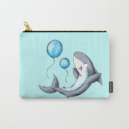 Bubble Balloons! Carry-All Pouch