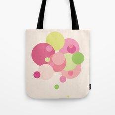 Balloons//Five Tote Bag