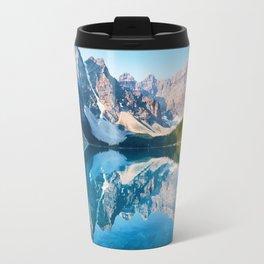 Moraine Lake, Canada #buyart #society6 Travel Mug