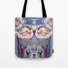 Jesters Journey Tote Bag