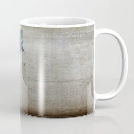 Free Logic Coffee Mug