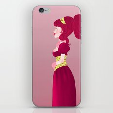 Cherry Jubilee iPhone Skin