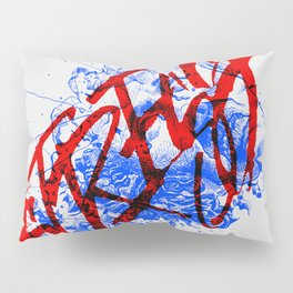 Postmodern State of Life Pillow Sham
