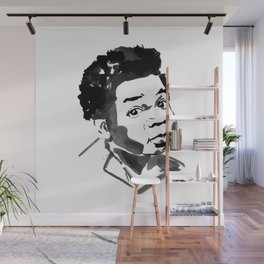 arnold Wall Mural
